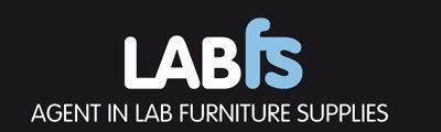 Labaratoriuminrichting LabFS